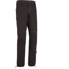 E9 Ruf Trousers Men brown